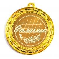 Медали для детей и школьников - Медаль Отличнику