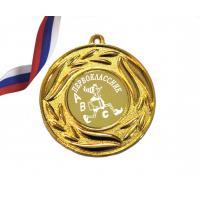 Медали ПЕРВОКЛАССНИКАМ - ПРЕМИУМ - Медаль Первоклассник (4 - 35)