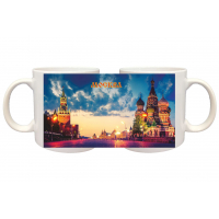 Кружки РАЗНЫЕ - Кружки - Москва (2)