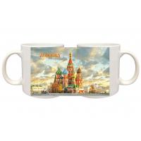 Кружки РАЗНЫЕ - Кружки - Москва (3)