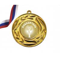 Медали спортивные - Медали - Победитель (4 - 81)
