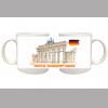 Кружки для РАБОТНИКОВ СОШ - Кружка для Учителя Немецкого языка