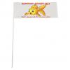 Флаги - Флажки на заказ для выпускников детского сада