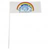 Флаги - Флажки на заказ с логотипом